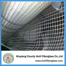 75-160g alkali resistant roofing stucco fiberglass wire mesh for wall material