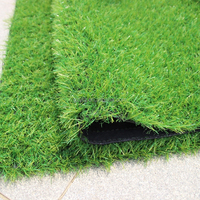 2015 synthetic grass for soccer fields/soccer artificial turf price /artificial grass for football prices