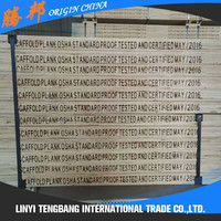 Construction Real Estate Plywood Tb 500