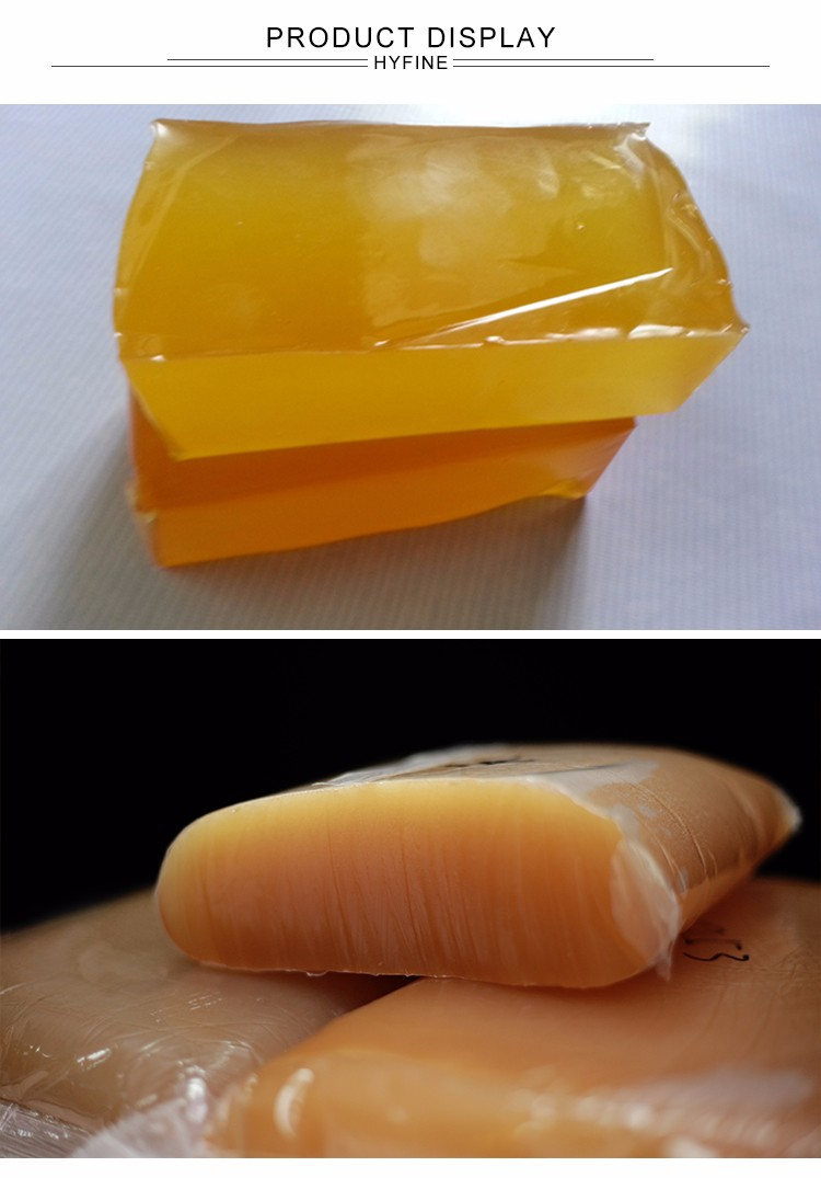 Jelly Glue For Cardboard Folding Boxes/Carton Box