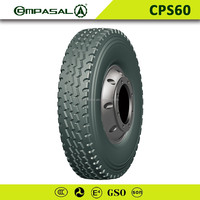 Chinese factory tyre high quality COMPASAL truck and bus tyre 215/75R17.5 tire wholesale good price