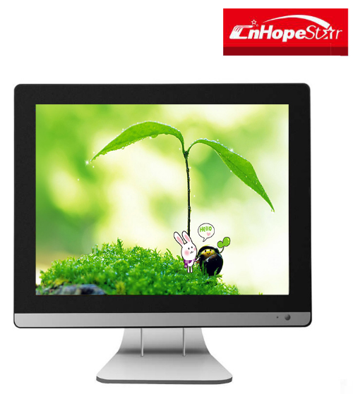 Compertitive price 15 inch portable lcd vertical computer 1080p monitor