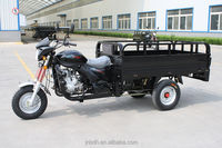 street legal cargo 3 wheeler