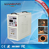 top seller KX5188-A25 high frequency portable silver & gold melting furnace
