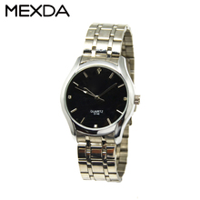 oem new classic luxury diamond hot selling design own brand high quality stainless steel japan movt women lady metal watch