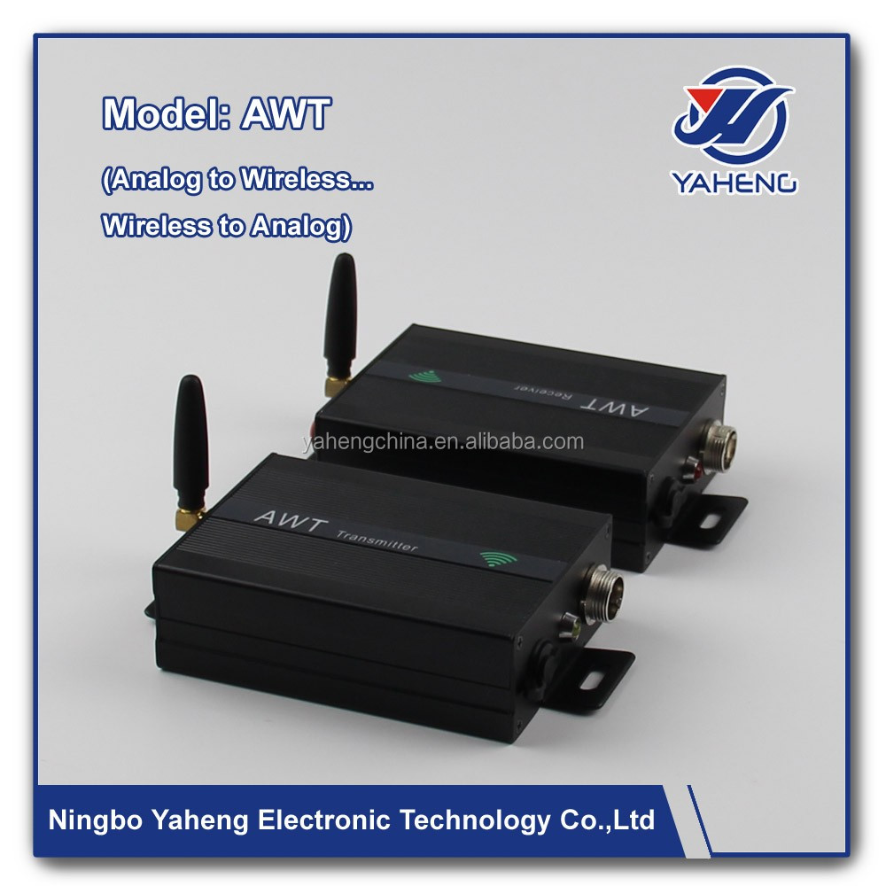 Wireless weighing transmitter HY ATW crane scale indicator Anti interference ability using forward error correction coding