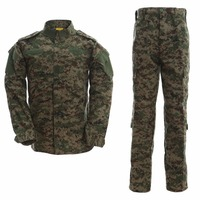 ACU Russian Army Military Jungle Suit