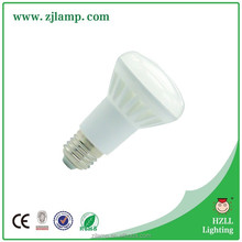 R80 led bulb 9W high quality