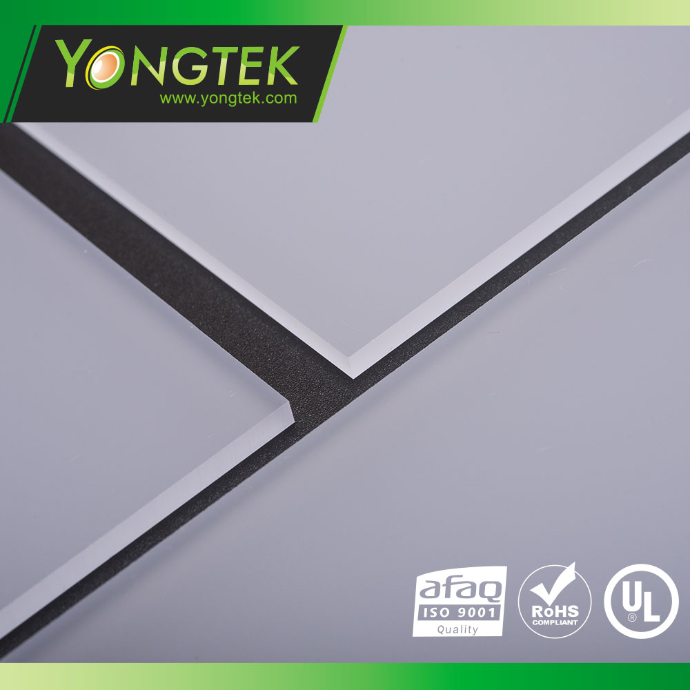 LED polycarbonate material light plastic diffuser sheet