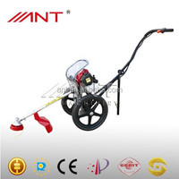 ANT35 rotate 360 degrees Honda grass cutter with Wheels
