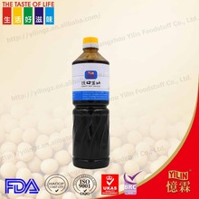 wholesale high quality 1L non-GMO Soy Sauce Product Type Premium Light Soy Sauce