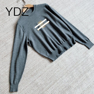711cc5f60 China B Sweater