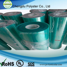 2016 hot selling clear lexan polycarbonate/PC film for printing