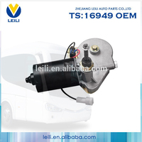 Import Goods From China Multi-Functional Bus Accessories Vehicle dc geared motor 12v 20w