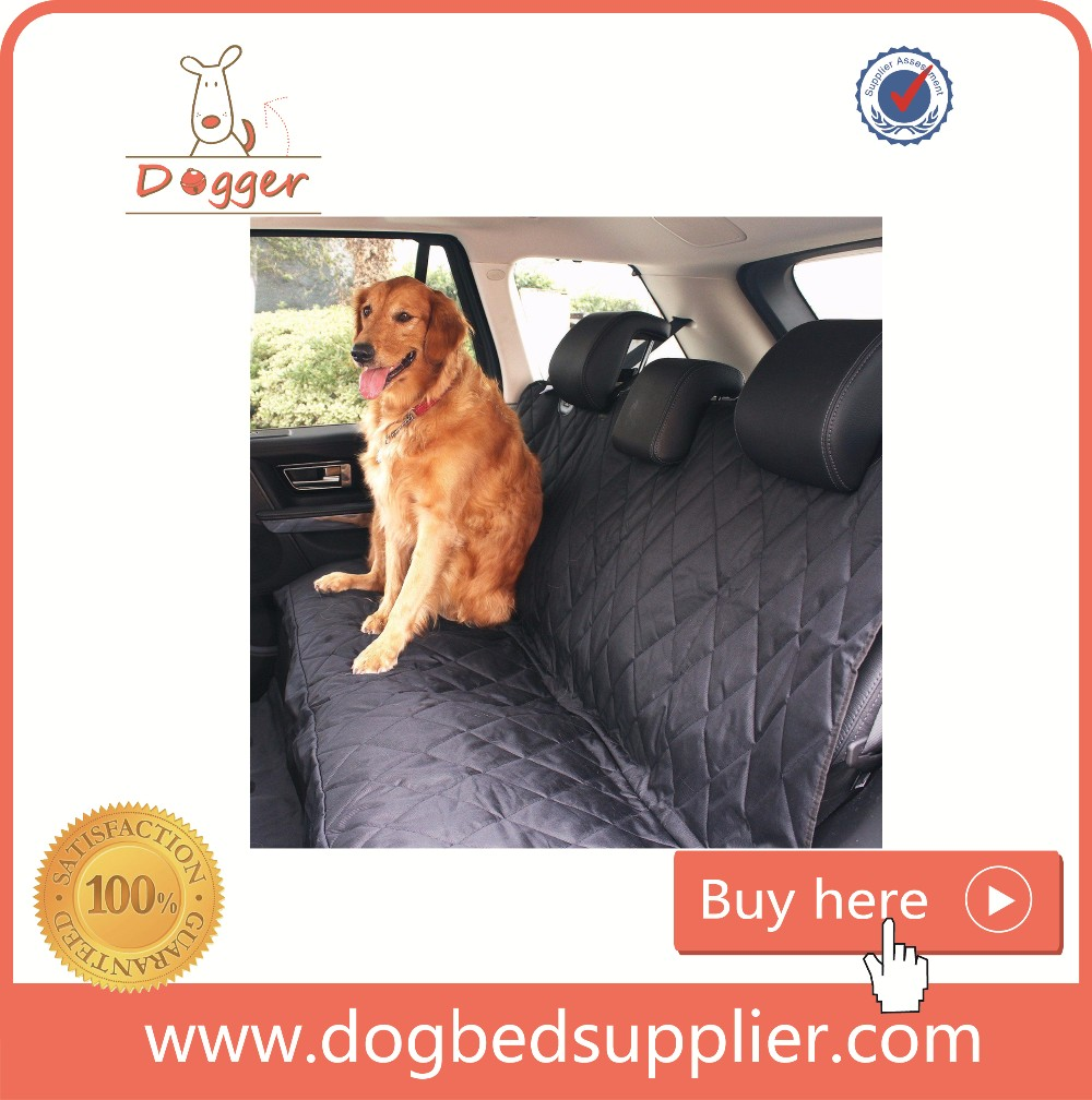 New products adjustable beds waterproof car seat pet tent