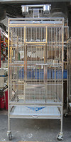 hot sale Parrot cage for wholesale
