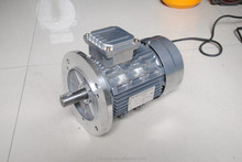 Three phase Induction motor B5 Mounting with flange