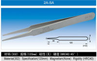 Stainless Tweezer 2A-SA