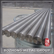 China manufacturer top quality Hastelloy C-4 Nickel Alloy Round Bar