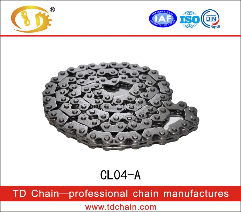 High Quality Cheap Titanium Motorcycle Chain