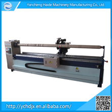 Newest style automatic cnc fabric strip cutting machine