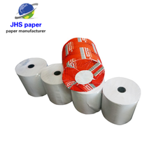 1-Ply Bond Paper/thermal paper roll/Thermal Receipt Paper Rolls