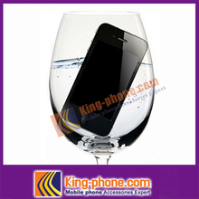 Excellent Quality explosion-proof tempered glass film for iphone5, professional screen guard