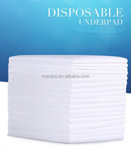 Incontinence underpads/Urine Absorbent Pet Pads with Breathable Paper