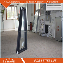 aluminum window and door ,cheap house windows for sale fixed panel window