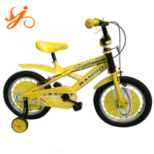 Latest Model Children Bicycle with Competitive Price / Ukraine 16 Inch kids bike Wholesale child cycle with wheel cover