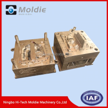 customized high automotive plastic injection mould