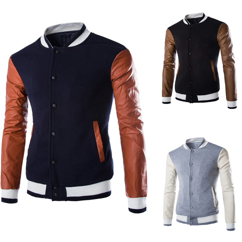 Mens designer casual jackets uk