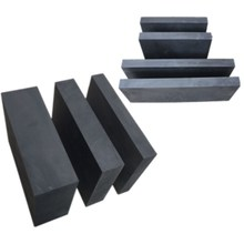 Price Of Isostatic high hardness graphite blocks/large graphite block