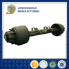 Used Agricultural Trailer Torsion Axles