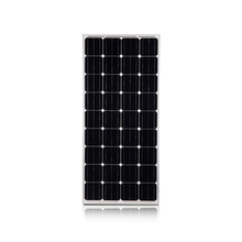 Shenzhen Factory Thin Film Solar Panel Price 250w Solar Module Mono / Poly Solar Panel for Project