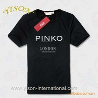 fashion T-shirt/ custom high quality T-shirt/ hot sale T-shirt