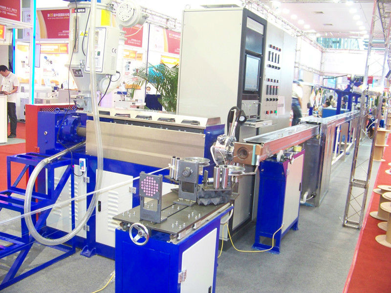 optical cable manufacturing line