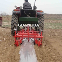 tobacco, grape mulch applicator for sale