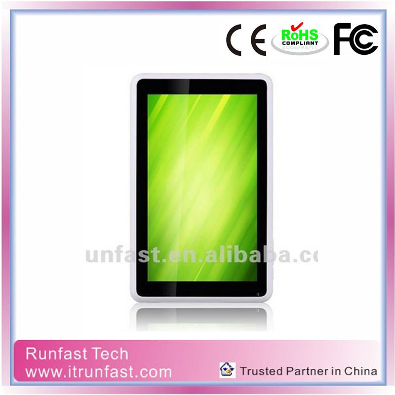 apad 7 Android Tablet PC With 1GB RAM and WiFi