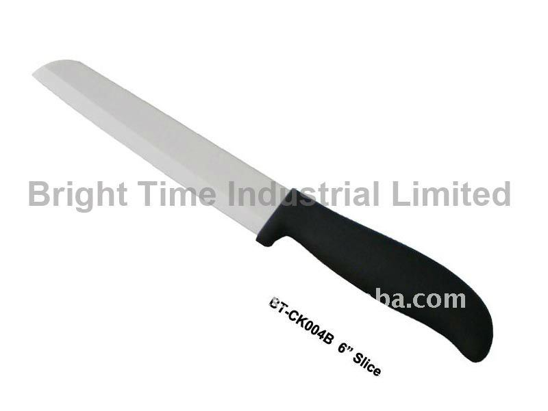 "High Classic ceramic knife 6"" Slice"