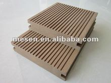high strength/waterproof/anti-corrosion wpc marina/pontoon decking board/floor