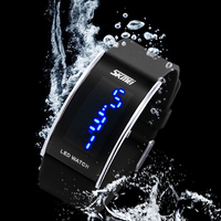 low price brand smart led bracelet digital wrist watch