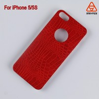 For iphone 5s Soft TPU Cover IMD Printing Cell Phone Case
