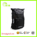 User-friendly black OEM college ruckpack