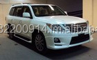 New & Used Low price High Quality Lexus LX 570 SUV