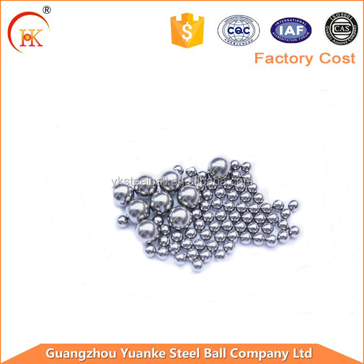 "Wholesale 1/4"" Inch Stainless Steel Bearing Balls G200"