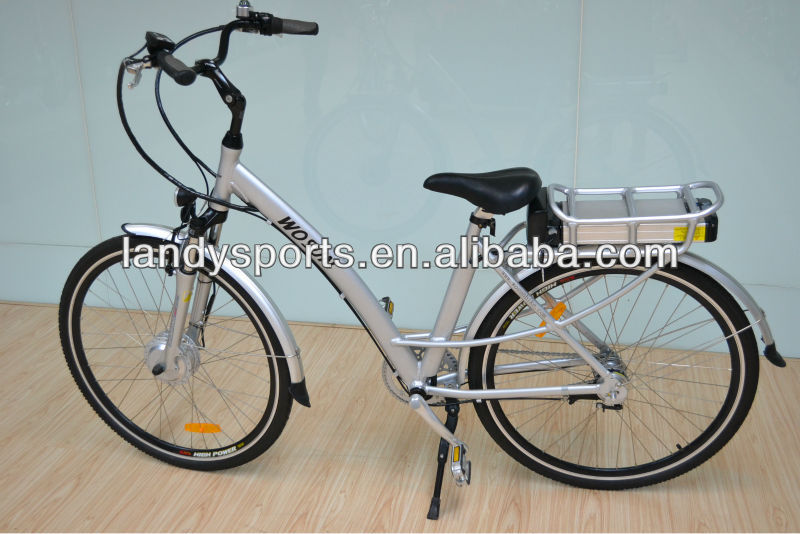 dutch man nexus 7 speed e bike with lithium battery for sale (LD-EB101)