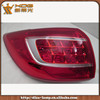 ISO9001 product brand new red corner light for SPORTAGE 2011