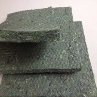 fire proof and noise reduction felt