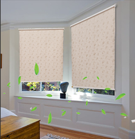 Wholesale roller blind office curtains and blinds blackout roller blinds